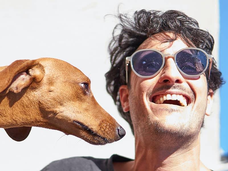Éducation canine sur Bordeaux